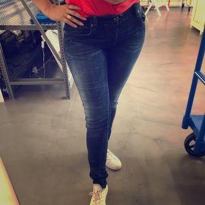 High jeans by DIÉSEL
